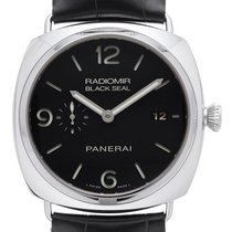 Panerai Radiomir Black Seal 3 Days Automatic - 45mm