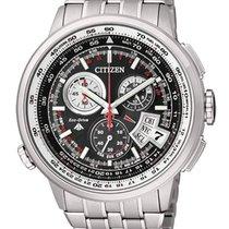 Citizen Promaster Evolution 5 Titanium BY0011-50E