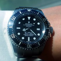 Ρολεξ (Rolex) Sea Dweller Deepsea Royal Navy Clearance Diver...