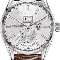 TAG Heuer Carrera Grande Date GMT WAR5011.FC6291