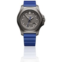 Victorinox Swiss Army Victorinox INOX Titane Bleue 241759