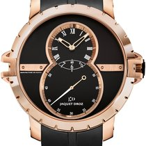 Jaquet-Droz Grande Seconde SW 45mm j029033401