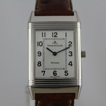 Jaeger-LeCoultre Montre Reverso 250.886 #K2771 Box, 1A Zustand
