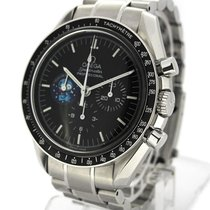 Omega Speedmaster Professional, Moon Watch Snoopy Award FULL SET