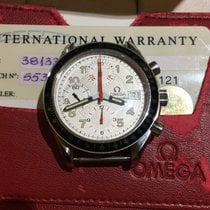 Omega Speedmaster mark40 box e paper automatic Alaska