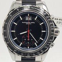 Raymond Weil Rw Sport Chronograph On Bracelet Quartz 8620-st-2...