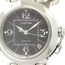 Cartier Polished Cartier Pasha C Christmas Ltd Edition...