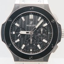 Hublot Big Bang Chronograph 44mm Ref. 301.SM.1770.RX (Complete...