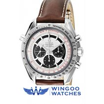Omega SPEEDMASTER BROAD ARROW RATTRAPANTE Ref. 3882.31.37