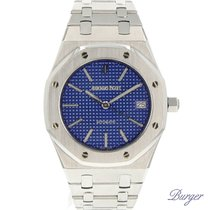 Audemars Piguet Royal Oak Automatic Yves Klein Blue 36