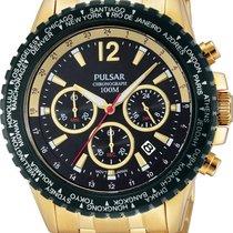 Pulsar Sport PT3578X1 Herrenchronograph Sehr Sportlich