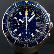 Omega Seamaster 120 Chronograph Big Blue 176.004-70