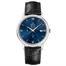 Omega De Ville 42413402103001 Watch