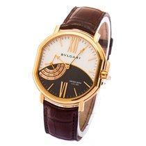 Bulgari Daniel Roth rose gold - Men's wristwatch