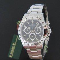 Rolex Daytona Black Dial NOS 116520