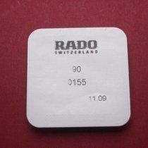 Rado Wasserdichtigkeitsset 0155 für Gehäusenummer 205.0295.3