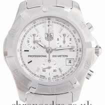 TAG Heuer 2000 Exclusive Quartz Chronograph CN1111.BA0337