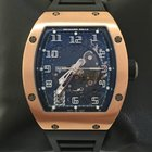 Richard Mille RM005 Skeleton Rose Gold