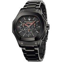 Maserati Maserati Maserati Men`s R8853116001 Fuoriclasse Watch