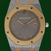 Οντμάρ Πιγκέ (Audemars Piguet) Royal Oak Medium 31mm Grey Dial...