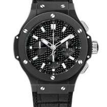 Hublot 301.CI.1770.GR Big Bang Magic Evolution in Black...