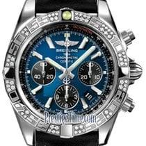 ブライトリング (Breitling) Chronomat 44 ab0110aa/c789-1lt