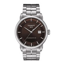 Tissot Men's T0864071129100 T-Classic Luxury Watch