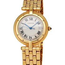 Cartier Panthere Vendome 18K Yellow Gold Quartz – 83784647