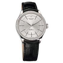 Rolex Cellini Time 50709RBR