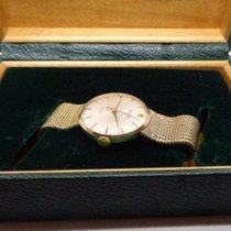 Rolex - Precision Gents wrist watch - high grade movement....