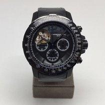 Raymond Weil Open Balance Wheel Automatic Chronograph -...