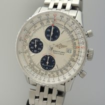 Μπρέιτλιγνκ  (Breitling) Navitimer Fighters Chronograph -Serie...