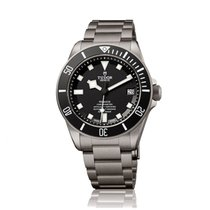 Tudor Men's M25600TN-0001 Pelagos