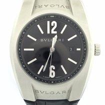 Bulgari EG30S BVLGARI Ergon Watch Stainless Steel Unisex...