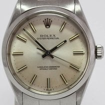 Rolex Oyster Perpetual Ref. 1002