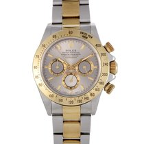 Rolex Oyster Perpetual Cosmograph Daytona 116523 ws