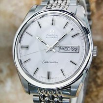 Omega Seamaster Cal 752 Swiss Made Vintage 1960s Stainless...