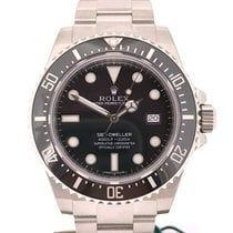 Ρολεξ (Rolex) Sea-Dweller New in Stickers, Dutch EU