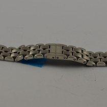Hermès Paris Stahl Armband Bracelet Damen Uhr 14mm Stahl/stahl