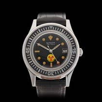 Blancpain Fifty Fathoms No Radiations Stainless Steel Gents...