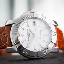 Baume & Mercier Ladies' Classima Mother of Pearl