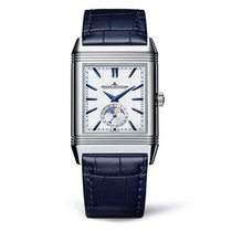 Jaeger-LeCoultre Men's Q3958420  Reverso Tribute Watch