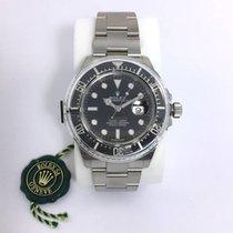 Rolex Sea-Dweller 126600 Red 43mm Divers Watch Red