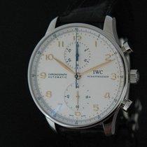 IWC Portugieser Chrono 3714 NEW IW371445