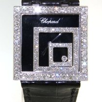Chopard Happy spirit - Ladies watch -(our internal #4263)