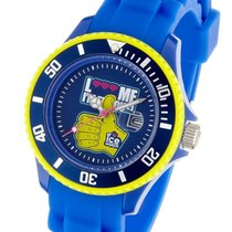Ice Watch LMIF L Me I´m Famous - Royal Blue Hand - Small...