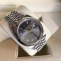 Rolex Datejust 126334G