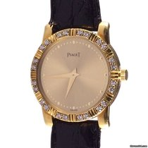 Piaget DANCER GOLD 18KT & DIAMOND