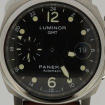 Πανερέ (Panerai) Luminor Marina GMT