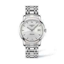 Longines Men's L27664726 Saint-Imier Watch